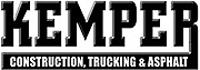 Kemper Construction LLC – Roller Compacted Concrete